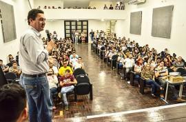 Delmer Rodrigues 7 270x177 - Governo da Paraíba abre programação da Semana do Estudante 2016