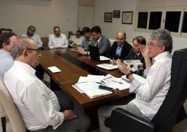 FIEP reuniao foto francisco frança secom pb 4 270x191 - Ricardo se reúne com empresários e conclui projeto do Fundo de Equilíbrio Fiscal