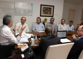 FIEP reuniao foto francisco frança secom pb 5 270x191 - Ricardo se reúne com empresários e conclui projeto do Fundo de Equilíbrio Fiscal