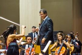 FUNESC Por Thercles Silva 7562 270x180 - Orquestra Sinfônica da Paraíba executa 'Romeu e Julieta' em concerto no Espaço Cultural