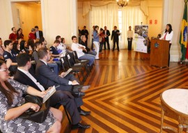 Ligia Inaugura  o Azuleijos Jr Fernandes 19 270x191 - Lígia entrega restauração do painel Naus Portuguesas e abre II Semana do Patrimônio Cultural