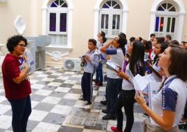 Ligia Inaugura  o Azuleijos Jr Fernandes 30 270x191 - Lígia entrega restauração do painel Naus Portuguesas e abre II Semana do Patrimônio Cultural