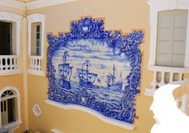 Ligia Inaugura  o Azuleijos Jr Fernandes 36 270x191 - Lígia entrega restauração do painel Naus Portuguesas e abre II Semana do Patrimônio Cultural