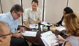 agenda com a fiep 3 270x156 - Governo articula agenda com Fiep para impulsionar desenvolvimento econômico da Paraíba