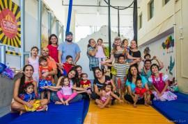 baby circo foto thercles silva 270x179 - Escola Livre de Circo da Funesc inscreve em oficinas para crianças e adolescentes