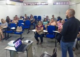 capacitacao do artesanato com sergio matos 3 270x191 - Artesãos participam de capacitação com designer Sérgio Matos, em Campina Grande