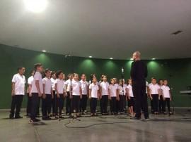 coro infantil 270x202 - Orquestra Sinfônica da Paraíba prorroga inscrições para o Coro Infantil