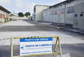 docas obras do porto cabedelo foto walter rafael 2 270x183 - Companhia Docas investe na manutenção da infraestrutura do Porto de Cabedelo