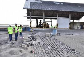 docas obras do porto cabedelo foto walter rafael 5 270x183 - Companhia Docas investe na manutenção da infraestrutura do Porto de Cabedelo