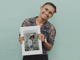 exposicao fotografia1 270x202 - Exposição fotográfica 'Quinze por 21' registra personagens da zona rural