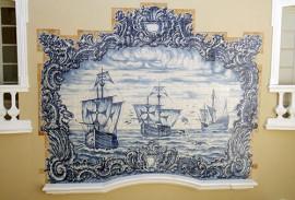iphap semana do patrimonio foto divulgacao 2 270x183 - Iphaep realiza Semana Cultural e entrega restauração de painel azulejar em João Pessoa