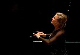maestrina Ligia Amadio 1 270x185 - Orquestra Sinfônica da Paraíba apresenta concerto com regência de Ligia Amadio