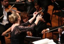 maestrina Ligia Amadio 10 270x185 - Orquestra Sinfônica da Paraíba apresenta concerto com regência de Ligia Amadio