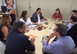 pbtur reuniao sobre linhas aereas 270x191 - Governo e Gol Linhas Aéreas firmam parceria para ampliar divulgação do Destino Paraíba em todo Brasil
