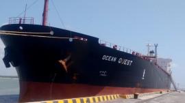 petroleiro Ocean Quest