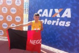 petrucio 270x182 - Paraibanos integram delegação brasileira dos Jogos Paralímpicos Rio 2016