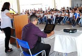 receita palestra em escola publica estadual foto divulgacao 1 270x183 - Alunos de Escola pública Estadual Daura Santiago participam de palestras com temática de educação fiscal