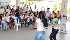 receita palestra em escola publica estadual foto divulgacao 5 270x156 - Alunos de Escola pública Estadual Daura Santiago participam de palestras com temática de educação fiscal