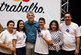 ricardo em giramundo brasil e canada foto 22 270x183 - Ricardo participa da solenidade de pré-embarque dos selecionados no Programa Gira Mundo