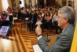 ricardo mes da juventude foto francisco franca secom pb 7 270x183 - Ricardo lança o Mês da Juventude e anuncia construção de praça para os jovens em Campina Grande
