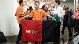 see aluno da rede estadual selecionado 1 270x151 - Estudante da Rede Estadual vence concurso do MEC em parceria com Mercosul e vai ao Paraguai