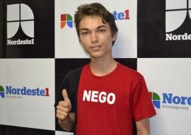 see aluno da rede estadual selecionado 3 270x191 - Estudante da Rede Estadual vence concurso do MEC em parceria com Mercosul e vai ao Paraguai