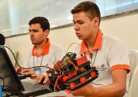 see alunos da rede estadual se destacam na olimpiada brasileira de robotica foto Delmer Rodrigues 5 270x191 - Alunos da rede estadual se destacam na Olimpíada Brasileira de Robótica