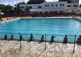 see aulas de natacao no centro aquatico do lyceu parahybano 1 270x191 - Estudantes da rede estadual começam aulas de natação no Centro Aquático