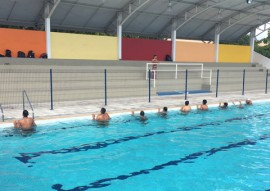 see aulas de natacao no centro aquatico do lyceu parahybano 3 270x191 - Estudantes da rede estadual começam aulas de natação no Centro Aquático