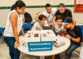 see preparacao para olimpiada de robotica foto Delmer Rodrigues 21 270x191 - Escolas da Rede Estadual se preparam para etapa da Olimpíada Brasileira de Robótica em João Pessoa