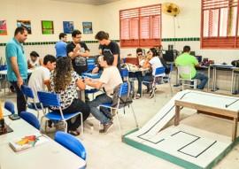 see preparacao para olimpiada de robotica foto Delmer Rodrigues 4 270x191 - Escolas da Rede Estadual se preparam para etapa da Olimpíada Brasileira de Robótica em João Pessoa