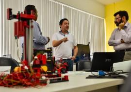 see reuniao de robotica foto delmer rodrigues 1 270x191 - Secretaria de Estado da Educação analisa parceria com UEPB e Fapesq na área de robótica