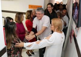 tomografo do CEDC foto francisco fran a secom pb 10 270x191 - Ricardo inaugura Serviço de Diagnóstico Mamário que vai disponibilizar cerca de mil mamografias por mês
