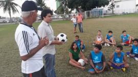 14455789 10205402981432421 1987105542 o 270x151 - Sejel garante apoio às escolinhas de futebol da Vila Olímpica