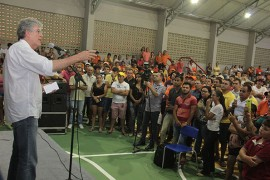 19 09 16 ricardo escola tecnica sao bento fotos alberi pontes.3 270x180 - Ricardo inaugura a Escola Técnica Estadual Cidadã de São Bento