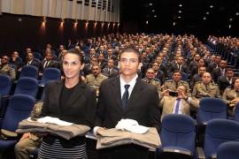 21 09 16 ricardo aula policial fotos Alberi Pontes1 1 270x180 - Ricardo ministra aula magna do Curso de Formação de Soldados da Polícia Militar