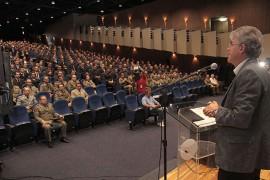 21 09 16 ricardo aula policial fotos Alberi Pontes9 1 270x180 - Ricardo ministra aula magna do Curso de Formação de Soldados da Polícia Militar