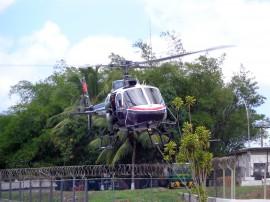 22 operação 270x202 - Helicóptero Acauã atua em 450 ocorrências de combate ao crime e resgates na Paraíba