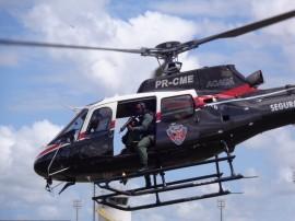 33 operação 270x202 - Helicóptero Acauã atua em 450 ocorrências de combate ao crime e resgates na Paraíba