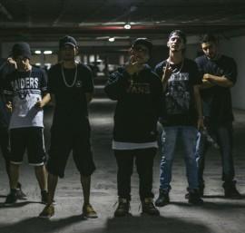 ABanca Cabron 270x257 - Quinta edição do Quinta Black tem rap do Abanca Cabrón na Funesc