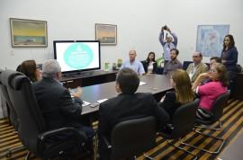 DSC 0232  270x178 - Plano de Desenvolvimento dos Arranjos Produtivos Locais é apresentado durante Fórum de Reitores das IES