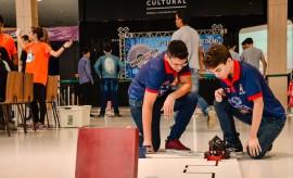 Delmer Rodrigues 11 270x164 - Equipe da Escola Cidadã Integral de Itabaiana conquista primeiro lugar na Robotec/PB