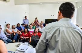 Delmer Rodrigues 2 270x176 - Programa Escuta nas Escolas reúne gestores de Campina Grande