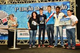 Delmer Rodrigues 8 270x178 - Equipe da Escola Cidadã Integral de Itabaiana conquista primeiro lugar na Robotec/PB