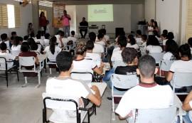 Foto da divulga  o da Arte Cidad  na Escola CPDAC 3 270x173 - Concurso Arte Cidadã é divulgado para os alunos do CPDAC