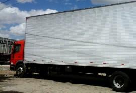 Foto do carga apreendida no Posto de Alcantil 02 270x186 - Posto Fiscal de Alcantil faz nove apreensões de cargas de produtos com nota fiscal irregular