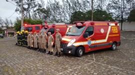 IMG 20160317 171107295 270x151 - Eleições 2016: bombeiros alertam para cuidados no trânsito