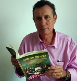 José Caitano 256x270 - Advogado e escritor lança livro na Fundação Casa de José Américo