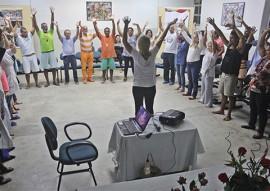 RicardoPuppe JulianoMoreira Yoga 6 270x191 - Servidores e usuários do Juliano Moreira terão aula de yoga semanalmente