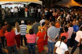 UPS dos bancarios foto francisco frança secom pb 17 270x180 - Ricardo inaugura Unidade de Polícia Solidária nos Bancários para atender cerca de 40 mil habitantes